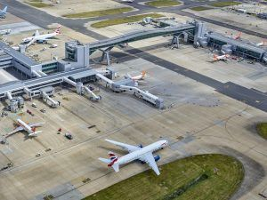 Gatwick Airport to be partially used as COVID-19 testing centre