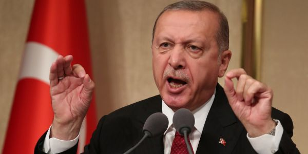 Turkish President Erdogan promises to reveal the 'naked truth' about Jamal Khashoggi's death