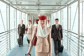 Emirates is Looking for Future Cabin Crew Members In Lebanon