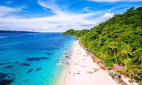 Web event to revive Philippines tourism