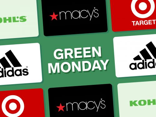 36 of the best Green Monday sales going on today - save at Best Buy, Target, Amazon, and more