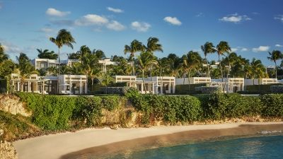 """Four Seasons Resort and Residences Anguilla Invites Travellers to """"Break Free"""" This Summer With New Experience"""