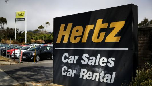 Customers Being Wrongly Detained for 'Stolen' Rental Cars Is Apparently a Thing