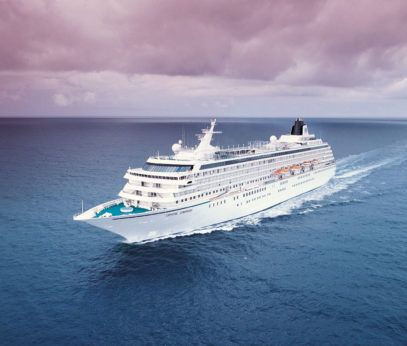 Crystal Cruises Launches 'Grand Journeys' and 'Getaways'