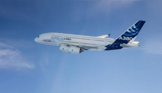 Airbus reports beginning of recovery in the first quarter