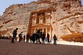 Jordan tourism earns $1.3 Billion in Q1 2019, recording a 5.2% rise