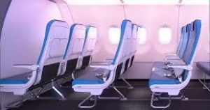 Moment places Flymingo Next aboard aircraft for connected and smart cabins