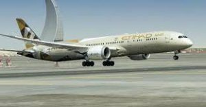 Etihad Airways adds new flights for Christmas to London