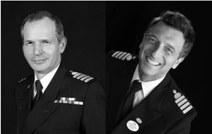 Princess Cruises appoints leadership team for enchanted princess a year before its debut