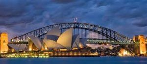 Australia expecting 10 million overseas visitors in 2019