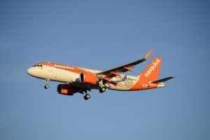 EasyJet launches new routes for summer