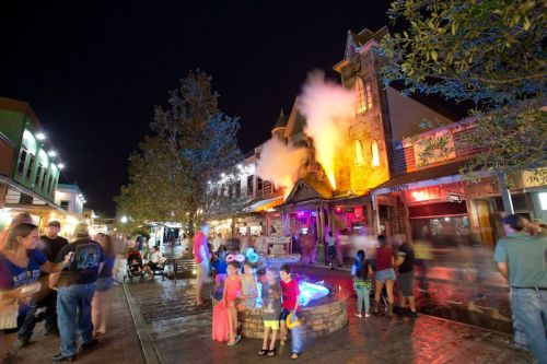Old Town to Reopen in Kissimmee