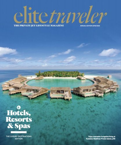 Hotels, Resorts & Spas 2019/20