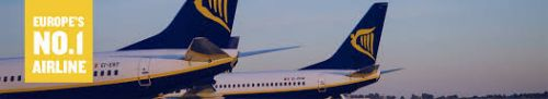 Ryanair Launches 2019 Customer Care Improvements. More Choice. Lower Fares. Great Care