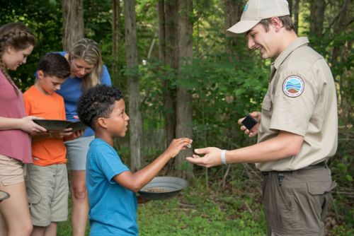 Top 6 Reasons to Visit Virginia State Parks for Spring Break