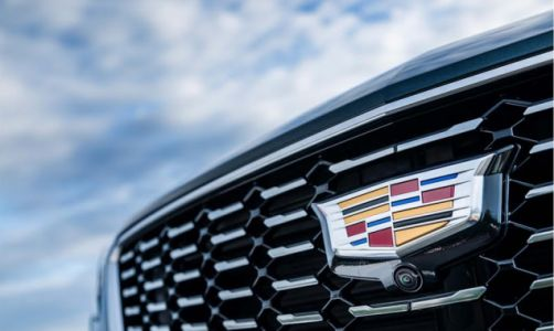 The 2020 Cadillac XT6 Will Be a Three-Row SUV That's Not The Escalade