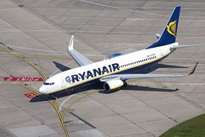Ryanair to curb 30,000 flights due to Boeing 737 Max crisis