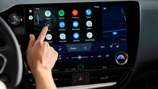 Lexus and Toyota Want You To Know That You Don't Need Apple Or Google Anymore