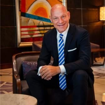 Thomas Schmelter appointed Area General Manager of IHG Hotels at Dubai Festival City