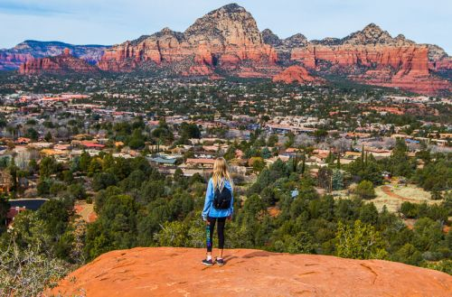 Magical and Fun Things to do in Sedona with Kids