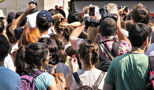 Overtourism: How You Can Help Solve This Worldwide Problem