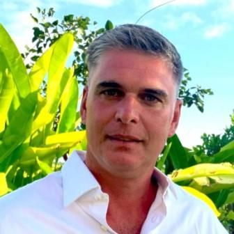 Nikolaus A Priesnitz appointed General Manager of Park Hyatt Maldives Hadahaa