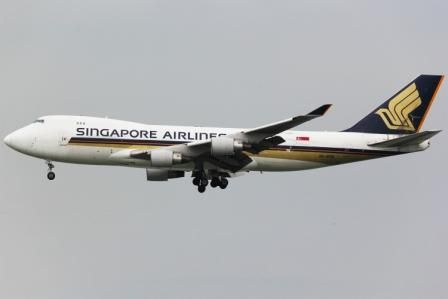Singapore Airlines set to launch COVID-19 testing trial