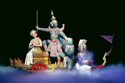 UNESCO-inscribed Khon performance added to Grand Palace ticket