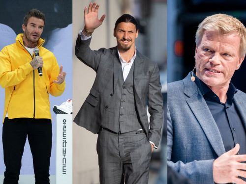 11 footballers who became successful entrepreneurs after retirement, and why Zlatan Ibrahimovic has been a failure so far