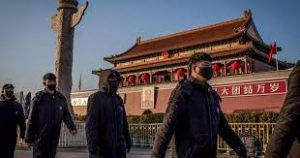 China to close Beijing's Forbidden City for increasing fears over virus threat
