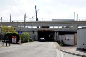 Traffic Bottleneck In Reading To Be Removed After Railway Bridge Upgrade