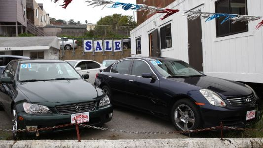 Do Banks Require a Service Contract For a Used Car?