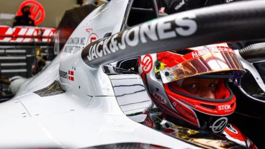Kevin Magnussen's F1 Career Is Over, But His Sports Car Career Is Just Beginning