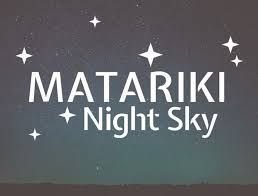 Matariki Night Sky at Stardome: Perfect event for younger families