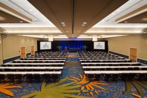 Hilton University of Florida Conference Center added to Benchmark Resorts & Hotels portfolio
