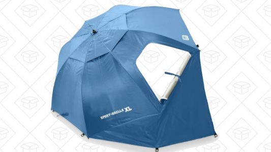 Make the Most of Beach Season With a Great Deal on the Sport-Brella XL