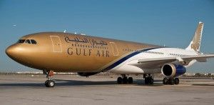 Gulf Air Welcomes Its Third Airbus 320neo