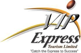 VIP Express Tourism Limited helps fulfil your dreams
