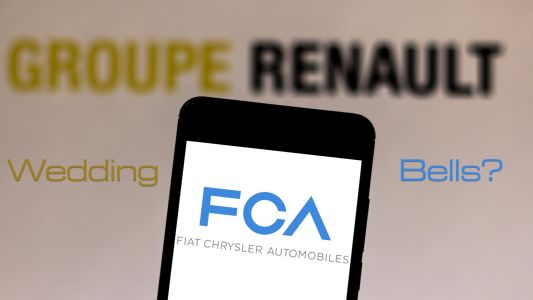 """""""MAWWAGE"""": Could A Renault-FCA Merger Change Both Company's Future"""