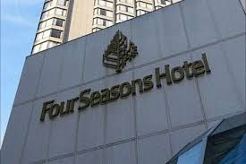 Vancouver's Four Seasons Hotel to shut down its operation in 2020