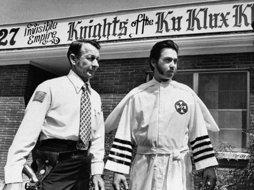 I'm a journalist who infiltrated the Klu Klux Klan in 1979 - and exposed David Duke as the con man he was