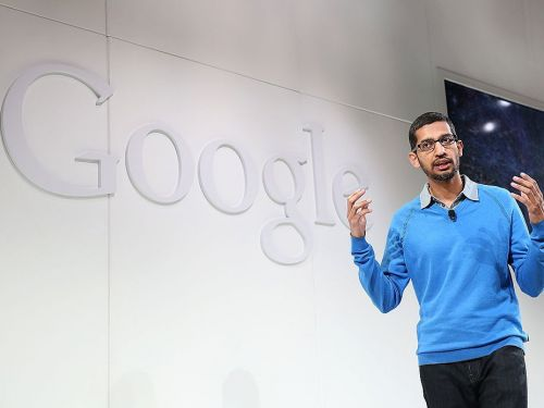 Google tells US lawmakers that it's considering 'a variety of options' for how to re-enter China, but didn't answer about censorship