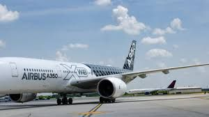 Germany becomes first government customer for ACJ350