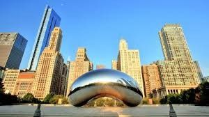 Chicago lures more international travellers