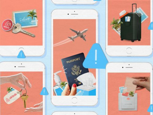 Is travel safe? We interviewed experts on risks associated with flying, booking hotels or Airbnbs, renting cars, and more, plus ideas on safe vacations during COVID-19