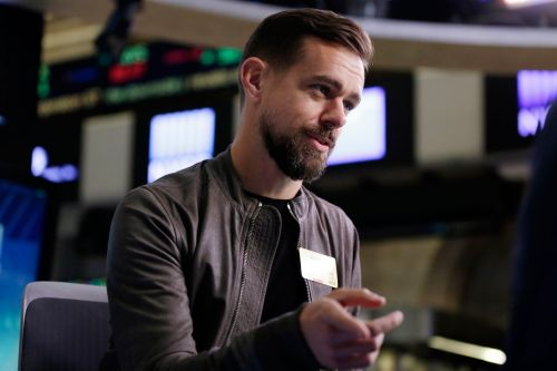 One of Wall Street's biggest banks just revealed a massive stake in Twitter - and the company's stock is soaring