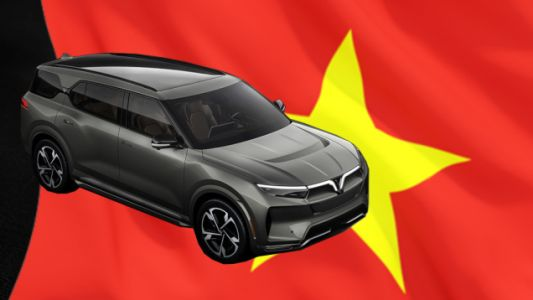 Vietnam's First Automaker Claims It's Coming To America With Electric Crossovers