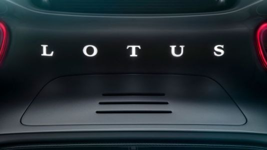 The First New Lotus in 11 Years Will Be Unveiled next Month