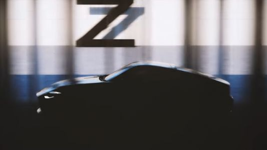 The Next Nissan Z Already Looks Incredible