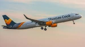 'Happiness-driven' peaks campaign launched by Thomas Cook Airlines